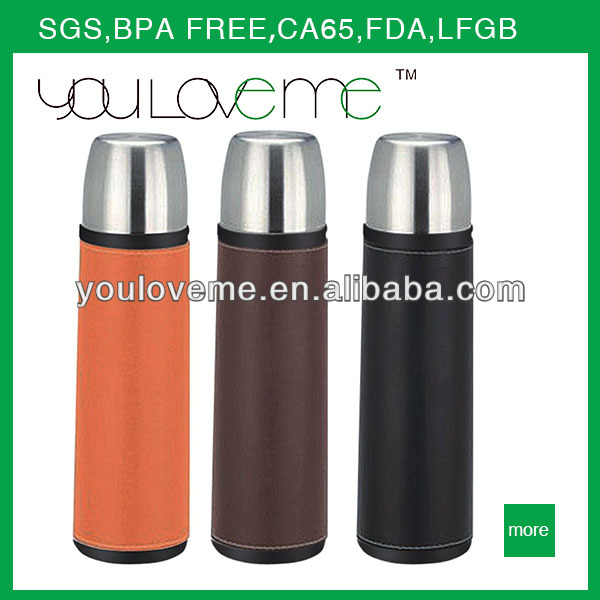 thermal travel <strong>cup</strong>/2014Fashion Business thermos/vacuum flask/stainless steel thermos