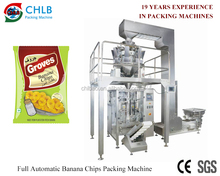 China foshan supplier automatic pouch packing machine equipment, potato chips packing machine