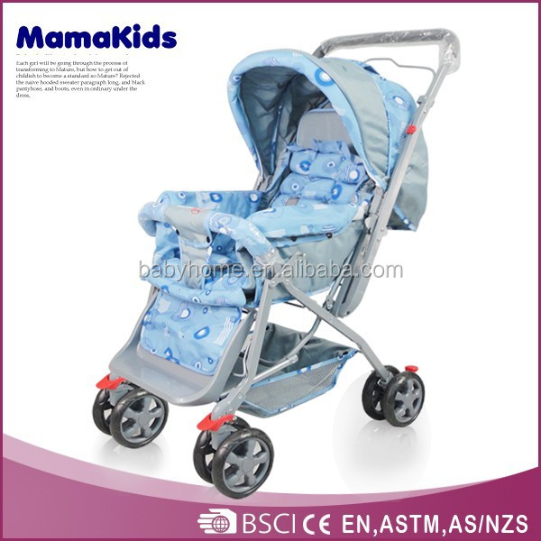 2014 hot sale comfortable electric motor baby stroller for wholesales