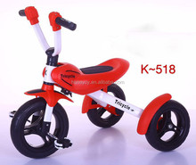 2016 hot sale popular new model tricycle tricycle kids tricycle baby