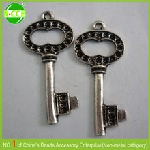 Wholesale Fashion Jewelry Accessories Metal Slider Beads