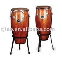 Conga percussion