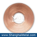 custom made copper strip,copper tape