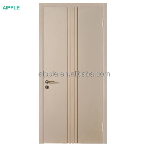ventilated interior door