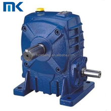 WPA series cast iron electric motor with reduction gear