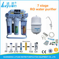 Best sell 7 stages ro system water purifier for drinking with alkaline water