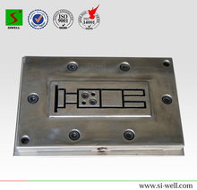 zhejiang customized extrusion mould