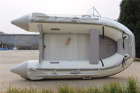 Retail and wholesale inflatable boat, inflatable fishing boat, cheap inflatable boat!