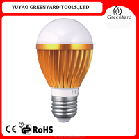 Patented high bright 3W LED bulb lamp