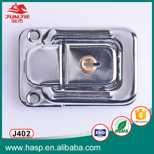 metal gate latch suitcase latch for metal box latch J402