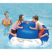 inflatable water game/inflatable whirlpool