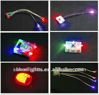 battery operated led shoes light