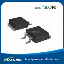VND1NV04-1-E MOSFET OMNIFETII 40V 1.7A IPAK PMIC - Power Distribution Switches, Load Drivers