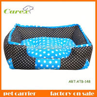 Cheap price eco-friendly wholesale pet bed for dog and cat