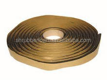 waterproof double sided butyl tape for repairing water tanks or troughs