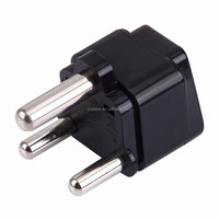3 pin south africa travel plug universal adapter