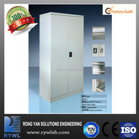 steel frame cabinet locker for tools