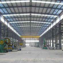 Steel structure for warehouse/workshop/shed/factory