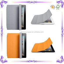 sleep and auto leather case for ipad mini wholesale