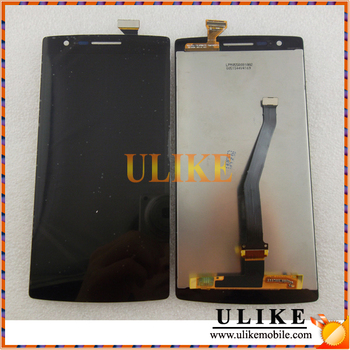 OEM LCD For Oneplus One lcd display with touch screen digitizer