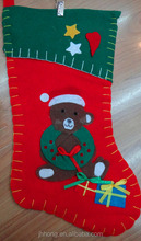 santa claus socks Christmas Socks
