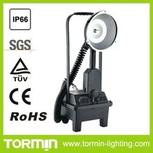 35W HID Portable Work Lamp