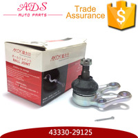 For Toyota:hiace left and right lower ball joint for RZH10#11#12#/LH10#11#12#14# OEM:43330-29125