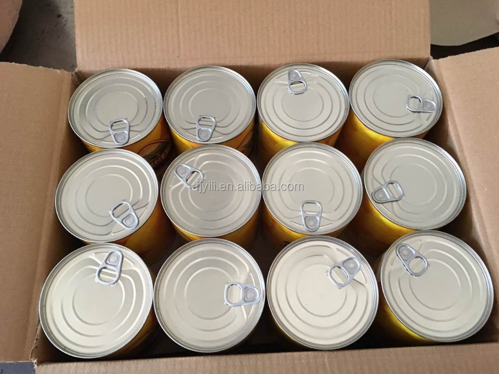 New crops canned fruits yellow peach in heavy syrup