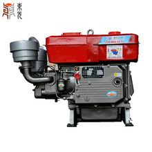 New driving force zs1115 single cylinder diesel engine sales