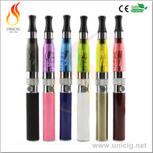 Authentic electronic cigarette long / short oil wick available noble vapor ego ce4 kit from Chinese manufacture