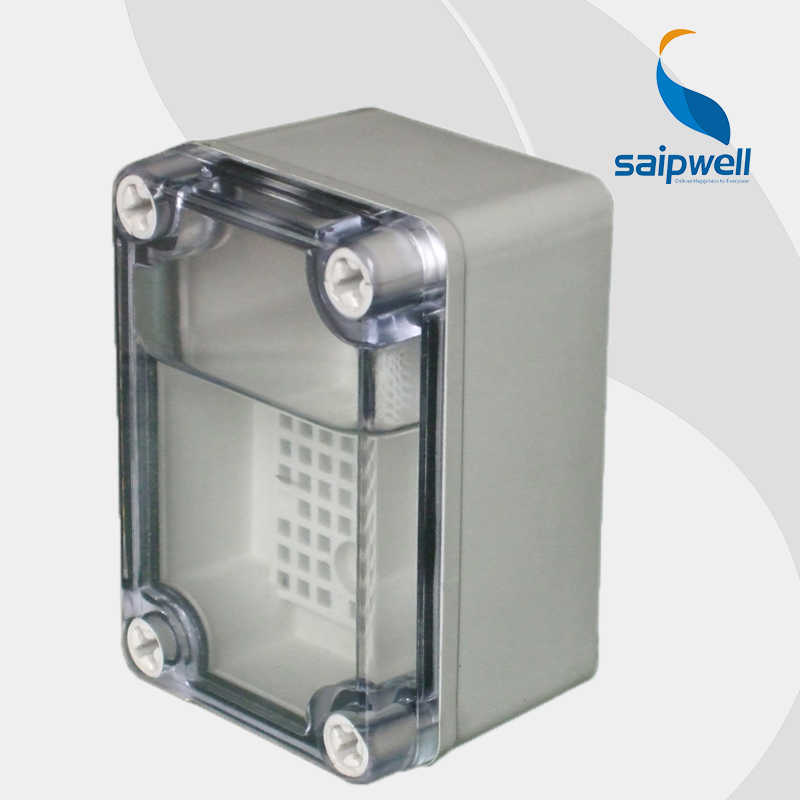 Saipwell High Quality ABS Injection Enclosure With CE Certification / IP66 Enclosure