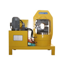 Hydraulic Swaging Steel Wire Rope Press Machine