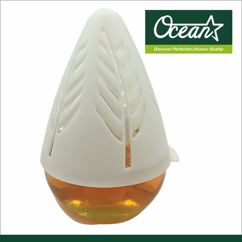 Liquid air freshener 2.5oz perfume