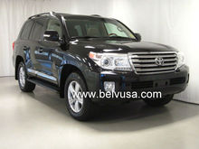 2013 Toyota Land Cruiser Base $ 29500 USD