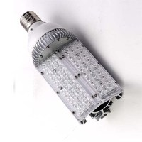 Bridgelux chip 4700lm 40w E27 e40 street light