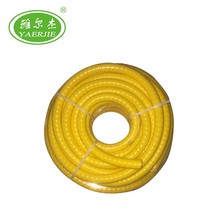 Godd price high quality Watering Hose,PVC Garden Hose Reels Type flexible sprinkler hose with brass fittings