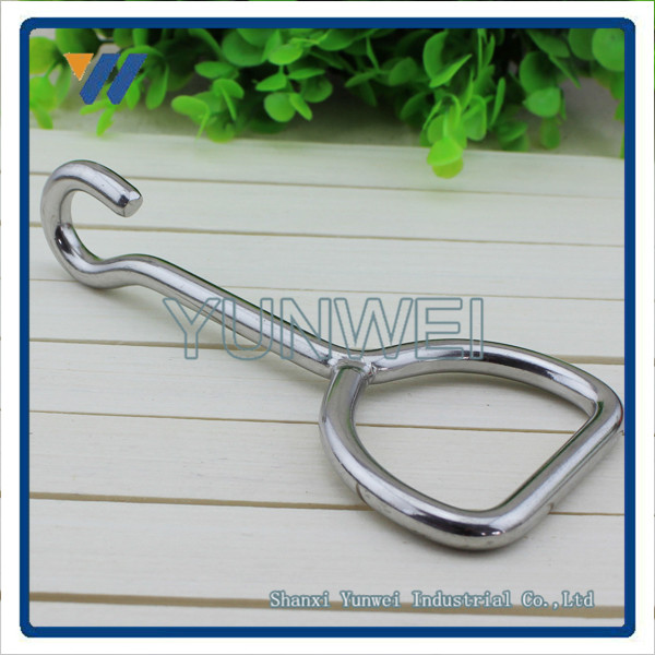 Customized ISO9001 High Quality racing tow hook