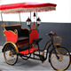 Sightseeing electric rickshaw motor kits/electric tricycle/e-rickshaw price