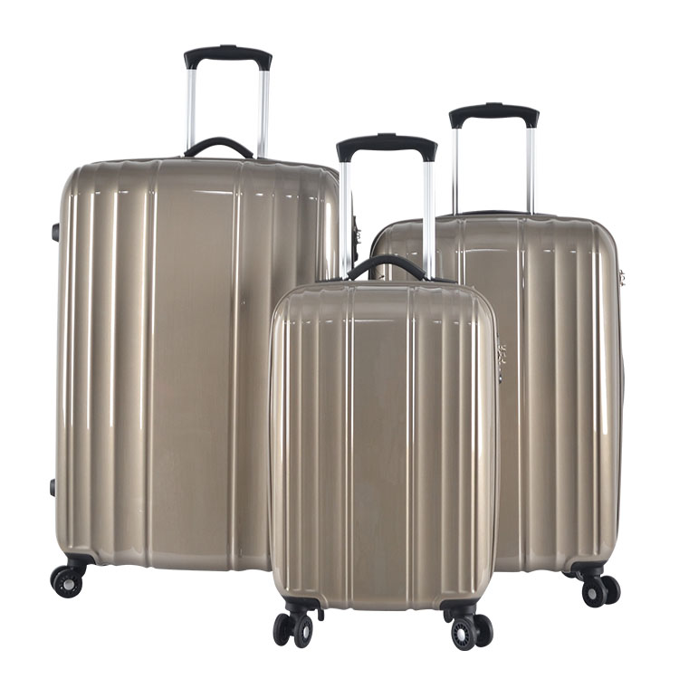 Competitive Price Telescopic Handle Luggage