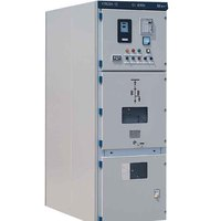 KYN28-12 High Voltage Fixed Type Switchgear and Controlgear