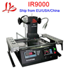 LY IR9000 bga rework station for motherboard repairing 110/220V
