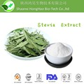 Honghao Supply Stevia Extract with Rebaudioside 60%-98%