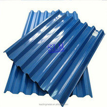 Zinc corrugated Construction Material Corrugated Sheet with cheap price for roofing