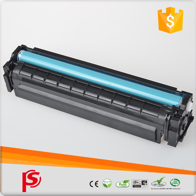 CF410X for hp compatible toner cartridge for HP Color LaserJet Pro M452dn / M452dw / M452nw