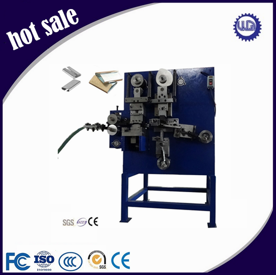 GT-SS-32 long life span strapping seal making machine(what's app:13038872879)