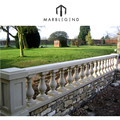 natural stone decorative outdoor railings