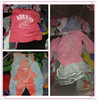 China used clothes baby clothes summer wear used children spring wear