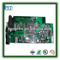 ems one-stop pcb manufacturer in shenzhen and small qty pcb prototype