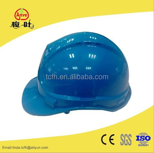 CE construction ventilation safety helmet with cheap price