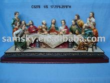 religious chrisitian gift the last supper